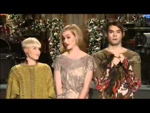 Saturday Night Live Sweden - Katy Perry will assume the role of the host on the December 10th episode of Saturday Night Live. Swedish pop star Robyn, who opened up for many of her Califo...