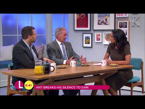 Dr Hilary Explains The Controversy Surrounding Tramadol | Lorraine