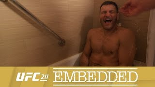 UFC EMBEDDED 211 Ep5