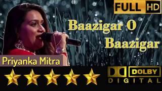 Nonton Baazigar O Baazigar Song From Hindi Movie Baazigar   1993 Performed By Priyanka Mitra   Alok Katdare Film Subtitle Indonesia Streaming Movie Download