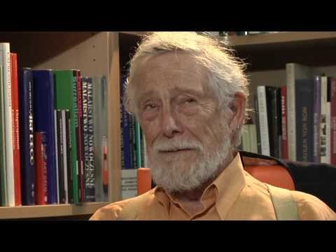 Gary Snyder - Writers in Motion