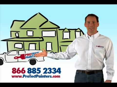 video:ProTect Painters House Painting