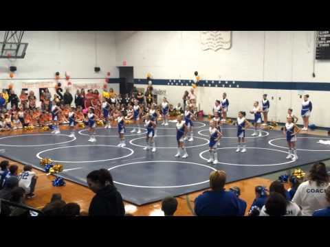 2012 Susquehanna Cheer Competition