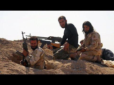 """Le Pentagone """"revoit sa stratégie"""" en Syrie"""