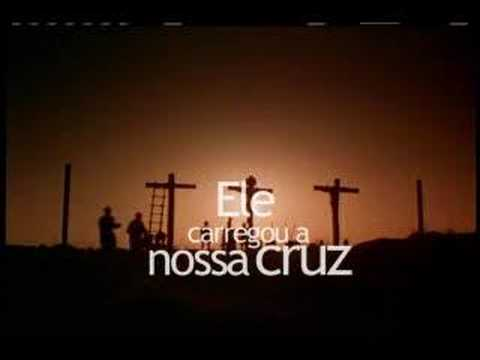 GETSEMANI - Leonardo Gonçalves (clip)