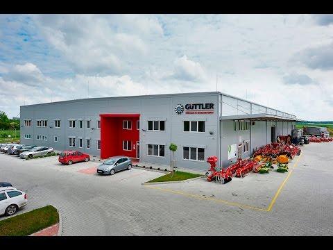Guttler Factory