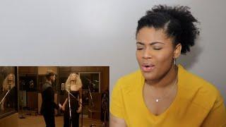 Calum Scott, Leona Lewis - You Are The Reason // REACTION!!!