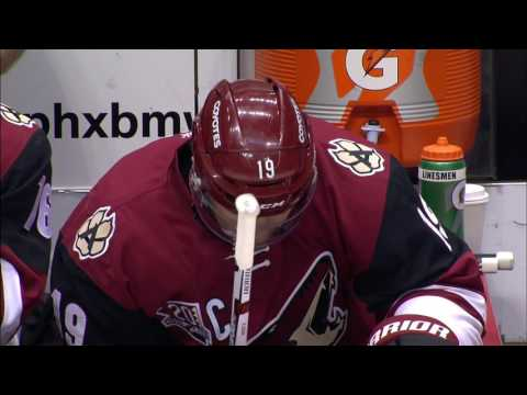 Video: Lack denies Doan on the doorstep