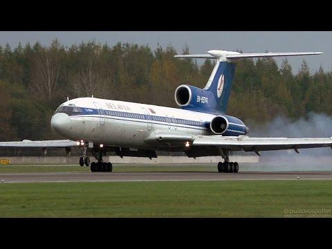 Belarusian Airlines - Belavia is...