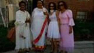 Ethiopian [music-people-clothes-food]