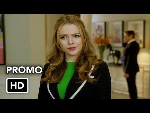 "Dynasty 1x21 Promo ""Trashy Little Tramp"" (HD) Season 1 Episode 21 Promo"