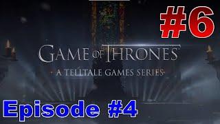 Game of Thrones Episode 4 Walkthrough Part 6 Killing Beskha's Master