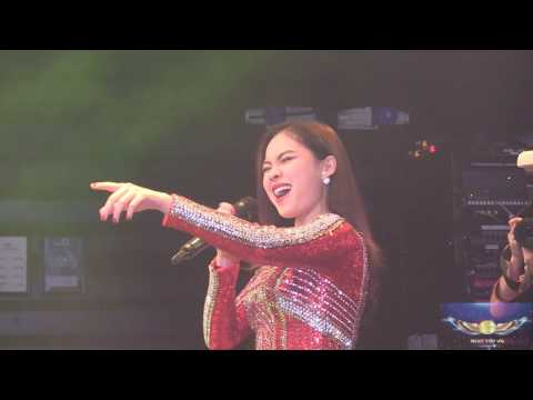 Đàm vĩnh Hưng The remix night 2016