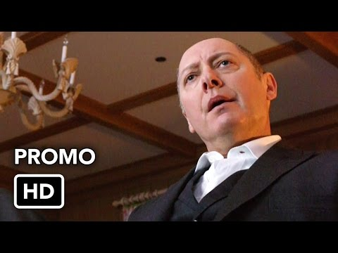 The Blacklist 3.19 Preview