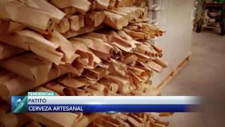 ¿Cómo se elabora la Cerveza Artesanal Patito?