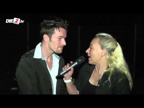 """Interview mit Markus Schröder bei """"absolut live"""""""