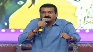 Video Bandla Ganesh Most Funny & Comedy Speech - Govindudu Andarivadele Audio Launch Live - Ram Charan MP3, 3GP, MP4, WEBM, AVI, FLV Desember 2018
