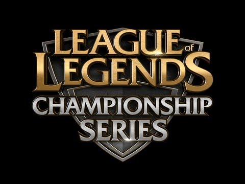 Watch LCS 2013 All-Star D1
