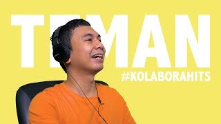Video TEMAN #KOLABORAHITS RADIT (REACTION) MP3, 3GP, MP4, WEBM, AVI, FLV Maret 2018