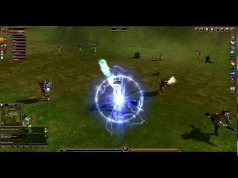 Kal Online level 85 God of Sword Assasin
