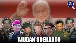 Video 7 Ajudan Pribadi Presiden Soeharto Yang Menjadi Pembesar Republik Indonesia MP3, 3GP, MP4, WEBM, AVI, FLV Juli 2019