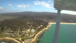 Nonton Flying The Great Ocean Road 5 October 2014 - The Bucket List Flight Film Subtitle Indonesia Streaming Movie Download