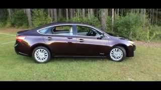 Best Detailed Walkaround 2014 Toyota Avalon Hybrid Limited. Get a very close look at features and equipment. #AutoNetwork Subscribe to our channel now for mo...
