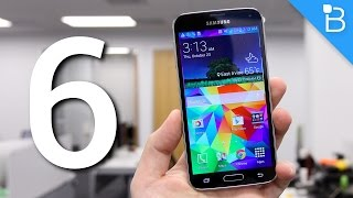 Samsung Galaxy S6: Six Things To Expect