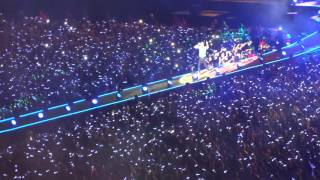 COLDPLAY - A Sky Full Of Stars - LIMA 2016-04-05 Video
