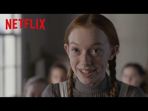 Anne | Trailer principal | Netflix [HD]