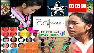 Lao Khang's story : BBC's 100 Women of 2018