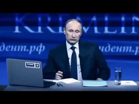 Ты всё ещё веришь Путину? СМОТРИ И ДУМАЙ! (видео)