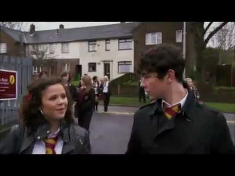16yo - 16yo Gay Boy Coming Out In High School - Josh Waterloo Road 1/8.