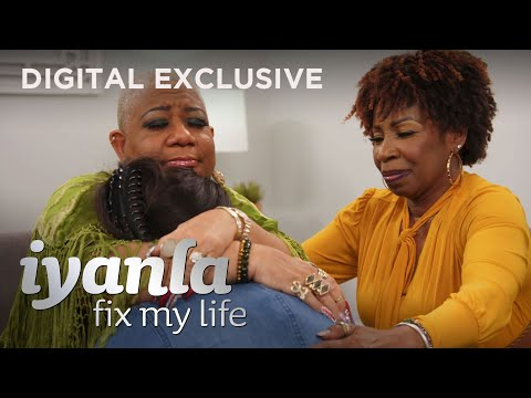 "Digital Exclusives: ""The Masks We Wear"" | Iyanla: Fix My Life | Oprah Winfrey Network"
