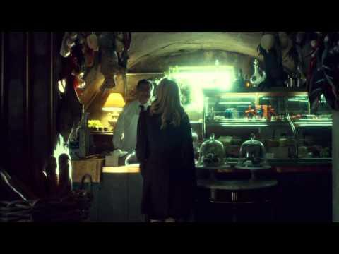 Hannibal 3.01 (Clip 'Bedelia in Florence')
