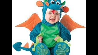 3-6 month Halloween Costumes
