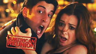 Nonton American Reunion | Busted | Jason Biggs Film Subtitle Indonesia Streaming Movie Download