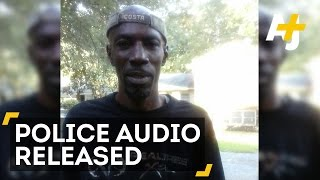 Alexander City (AL) United States  city images : Alabama Police Officer Threatens to Kill Black Resident, Then Cover It Up