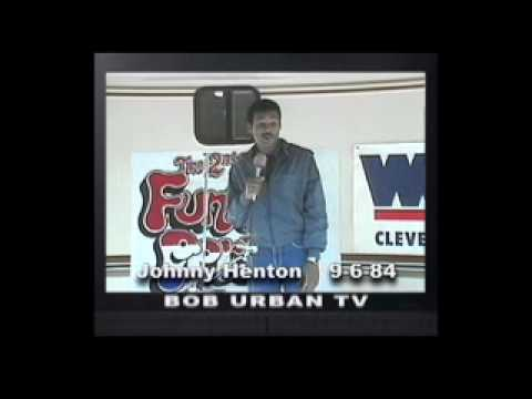 Johnny Henton - BobUrbanVideo