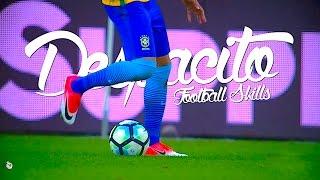 Video Football Skills & Goals 2017 • DESPACITO MP3, 3GP, MP4, WEBM, AVI, FLV Juni 2017