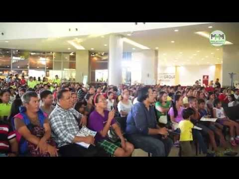 PROMO Big Event Las Pinas Manila | MMM Philippines (May 30, 2015)