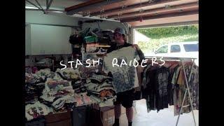 Video STASH RAIDERS Ep. 2: VintageMaterials MP3, 3GP, MP4, WEBM, AVI, FLV Juni 2019