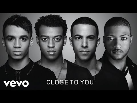 JLS - Close to You (Official Audio)