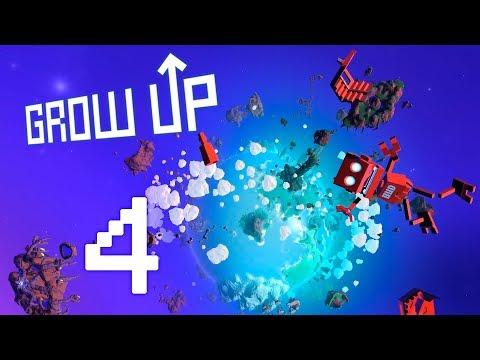 Grow Up - прохождение игры на русском [#4] | PC