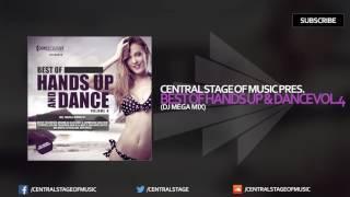 Best of Hands Up & Dance Vol. 4 - DJ MEGA MIX