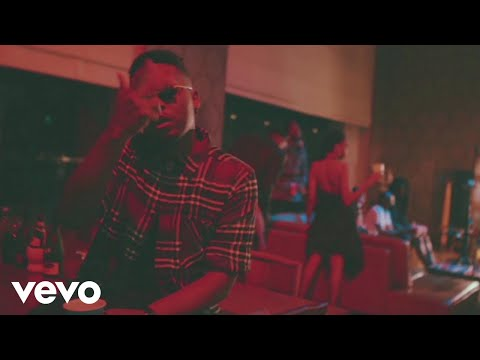 DOWNLOAD VIDEO: Limerick - Pesin Ft. Olamide mp4