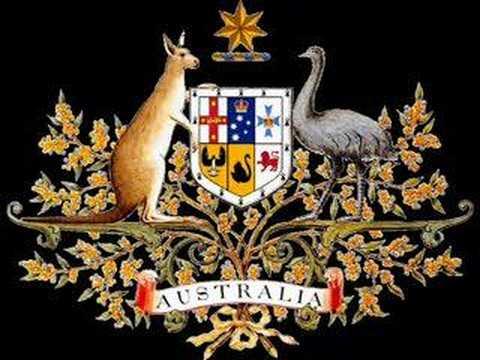 Arm of Australia