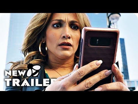 Second Act Trailer (2018) Jennifer Lopez Movie