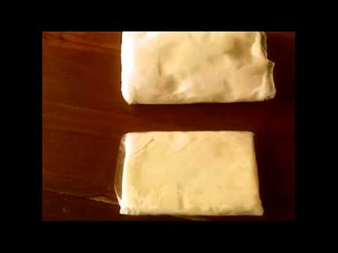 Beurre de Karité 100% Naturel.avi