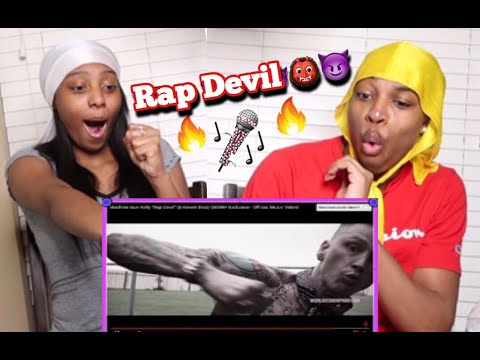 "Machine Gun Kelly ""Rap Devil"" (Eminem Diss) (WSHH Exclusive - Official Music Video)!!"